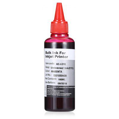 High Quality Dye Ink 100ML