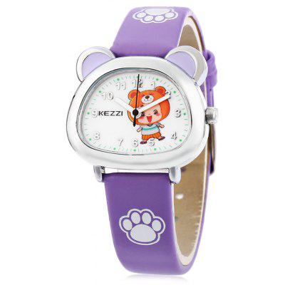 KEZZI K - 1610 Kid Quartz Watch