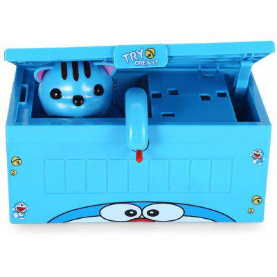 ABS Box Electronic Machine Surprise Toy