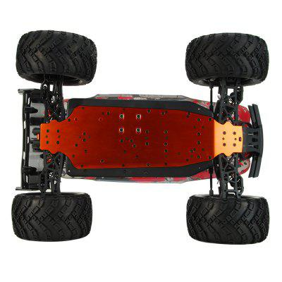 Фото DHK HOBBY 8384 1:8 4WD Off-road RC Racing Truck - RTR. Купить в РФ