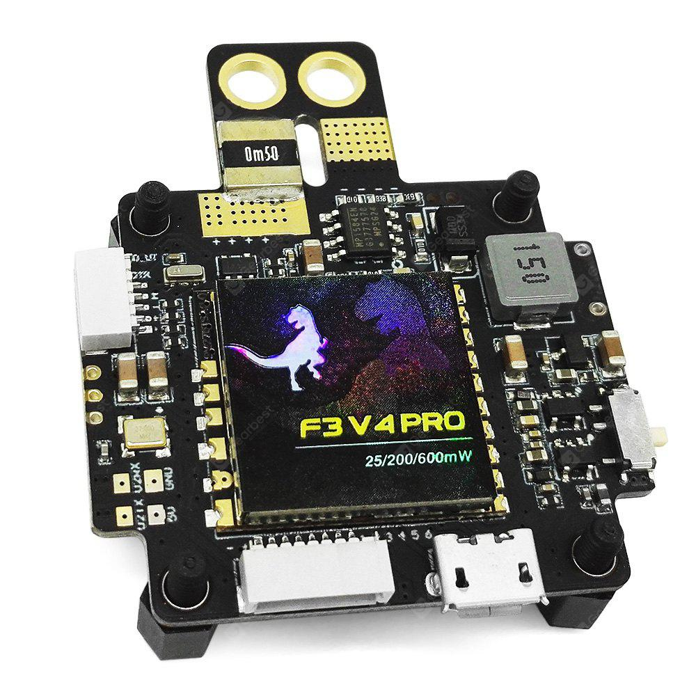 F3 V4 PRO Flight Control Board AIO with OSD BEC PDB
