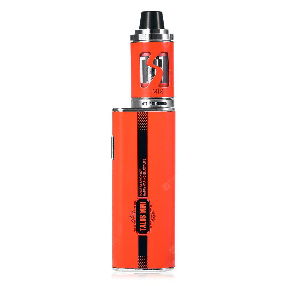 Original SMOKJOY Talos Mini 65W Mod Kit New Version