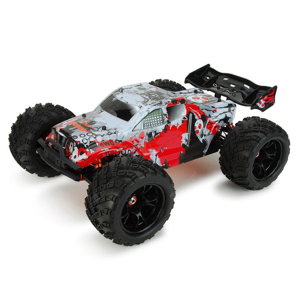 DHK HOBBY 8384 1:8 4WD Off-road RC Racing Truck - RTR - COLORMIX