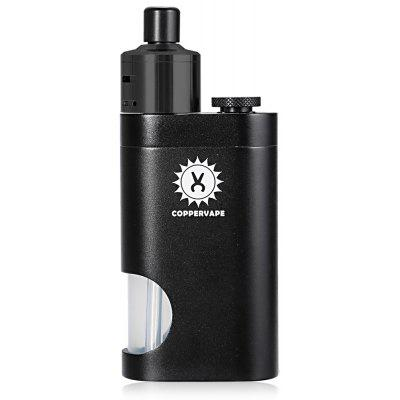 Coppervape Bf Kit Mechanical Mod con Squonk