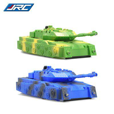 JJRC Q5 Wall Climbing Infrared Fighting Tank Set - RTR