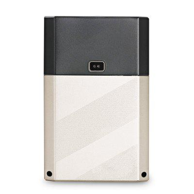 LEKEMI Car GPS Tracker