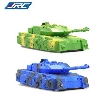 JJRC Q5 - Tank d'Escalade Murale Combattant Infrarouge -RTR