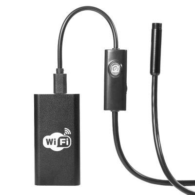 WF - 802M IP67 8mm Lens WiFi Wireless Endoscope Camera