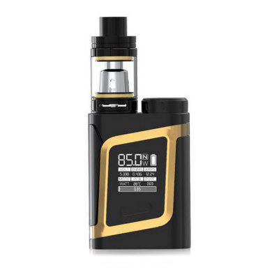 Original SMOK Alien Baby AL85 85W Kit with TFV8 Baby Tank