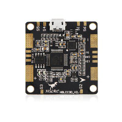 HGLRC F3 V2.0 Flight Controller