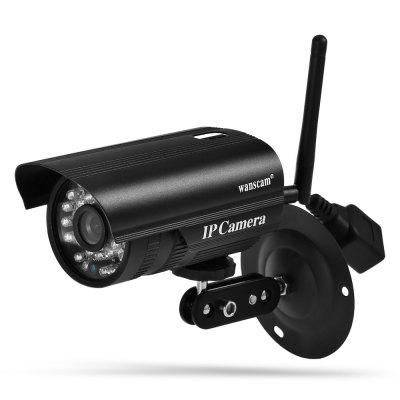 WANSCAM HW0052 720P WiFi IP Camera Hi3518E Processor