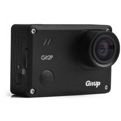 GitUp Git2P 2160P Action WiFi Camera