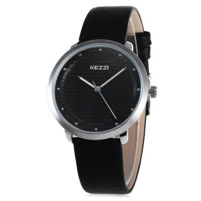 KEZZI K - 1586G Men Quartz Watch