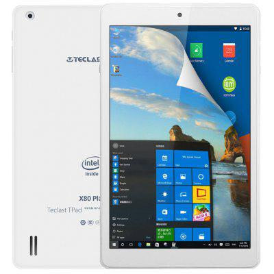 Teclast X80 Plus Tablet PC Windows 10 + Android 5.1