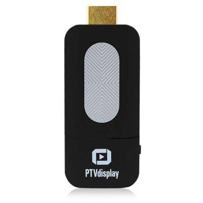 PTVdisplay DA02 Airplay WiFi Display Miracast TV Internet Dongle