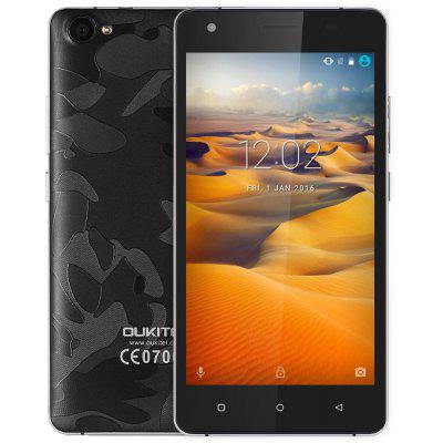 OUKITEL C5 Pro 4G Smartphone 5.0 inch Android 6.0