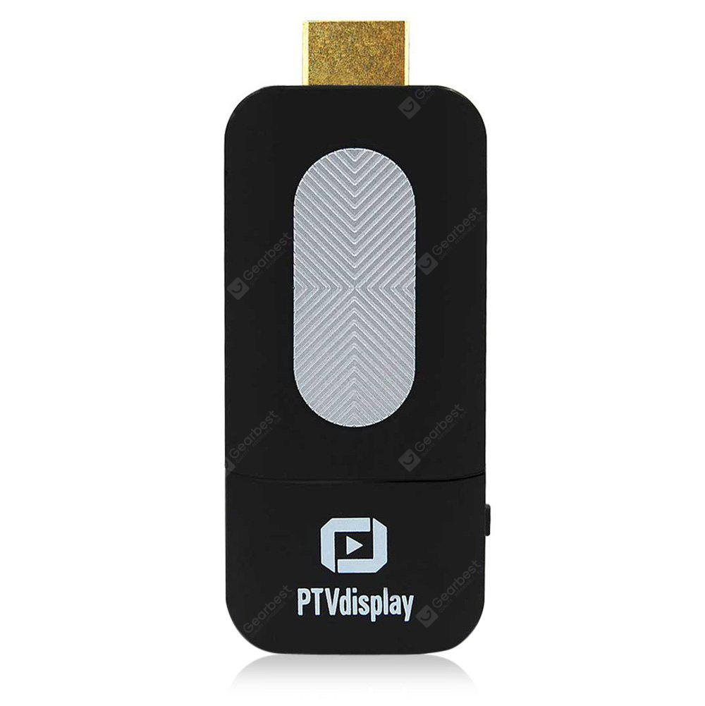 PTVdisplay DA02 Airplay Wi-Fi Display Miracast TV Internet Dongle