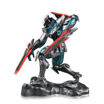 BEILEXING PVC Static Online Game Figurine Character toy