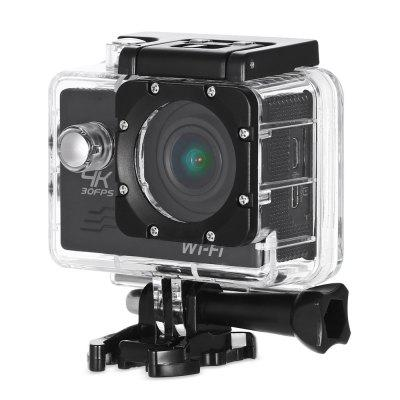 X21V1 - 1 4K WiFi Action Camera Time Lapse