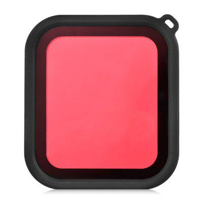 LINGLE AT651 Camera Waterproof Case Filter