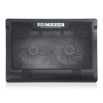 Dolaso LX - 790 LED Laptop Cooling Pad for Notebook