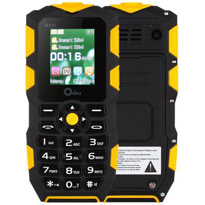 Oeina XP1 Quad Band Unlocked Phone