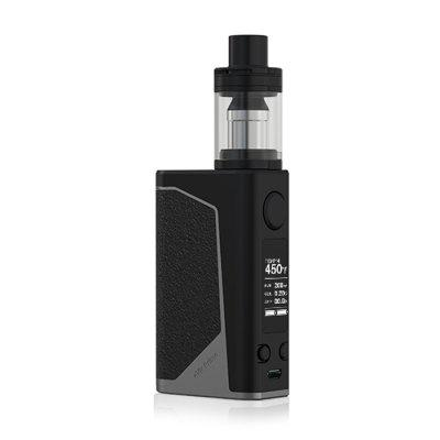 Joyetech eVic Primo 200W TC Box Mod Kit with UNIMAX 25