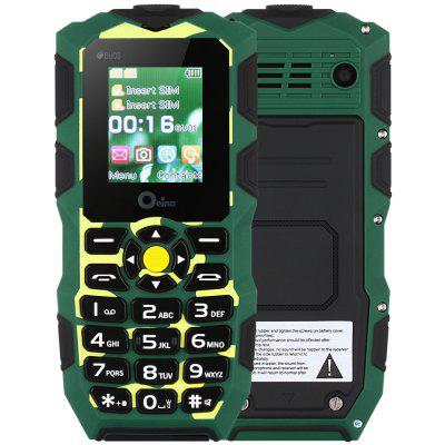 Oeina XP1 Quad Band Unlocked Phone 1.77 inch