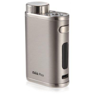 Eleaf iStick Pico 75W TC Box Mod Brushed Silver