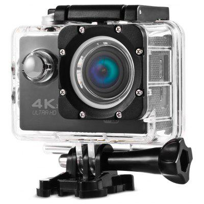 V60S 4K UHD WiFi Waterproof Sports Camera