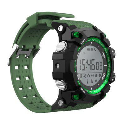 NO.1 F2 Bluetooth 4.0 Smart Watch SmartwatchSmart Watches<br>NO.1 F2 Bluetooth 4.0 Smart Watch Smartwatch<br><br>Alert type: Ring<br>Band material: TPU<br>Band size: 23 x 2.2 cm / 9.06 x 0.87 inches<br>Battery  Capacity: 550mAh<br>Bluetooth calling: Phone call reminder<br>Bluetooth Version: Bluetooth 4.0<br>Brand: NO.1<br>Built-in chip type: Dialog DA14580<br>Case material: Nano silicone<br>Compatability: Android 4.3 / iOS 7.0 and above systems<br>Compatible OS: IOS, Android<br>Dial size: 5.6 x 5.6 x 1.68 cm / 2.2 x 2.2 x 0.66 inches<br>Health tracker: Sleep monitor<br>IP rating: IP68<br>Language: English,French,German,Italian,Simplified Chinese,Spanish,Traditional Chinese,Ukrainian<br>Messaging: Message reminder<br>Notification: Yes<br>Notification type: Facebook, Twitter, WhatsApp, Wechat<br>Operating mode: Press button<br>Other Function: Thermometer, Stopwatch, Calender, Altimeter, Alarm<br>Package Contents: 1 x NO.1 Smart Watch, 1 x English User Manual<br>Package size (L x W x H): 9.80 x 9.80 x 7.90 cm / 3.86 x 3.86 x 3.11 inches<br>Package weight: 0.2020 kg<br>People: Male table<br>Product size (L x W x H): 23.00 x 5.60 x 1.68 cm / 9.06 x 2.2 x 0.66 inches<br>Product weight: 0.0800 kg<br>Remote control function: Remote Camera<br>Screen: LED<br>Screen size: 1.1 inch<br>Shape of the dial: Round<br>Standby time: 2 Years<br>Type of battery: CR2450 Button Battery<br>Waterproof: Yes