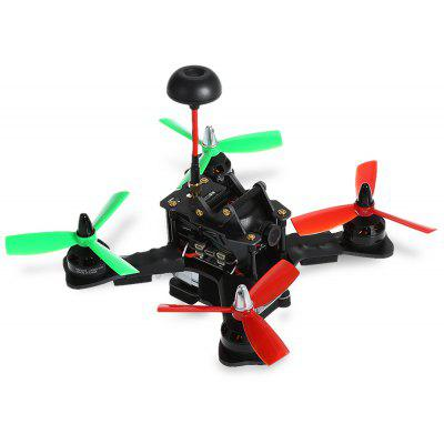 FuriBee F180 180mm Dshot FPV Racing Drone - RTF