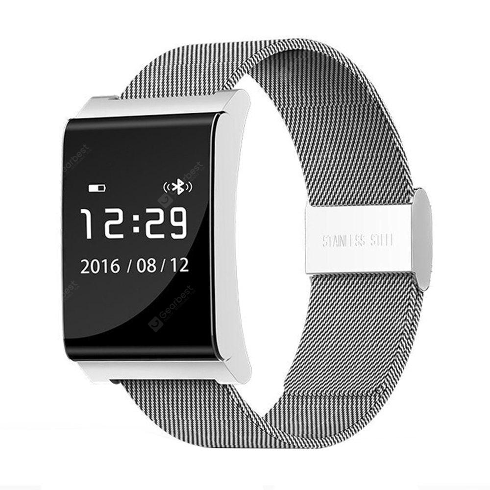 X9 Plus Ble 4 0 Smart Wristband 26 01 Free Shipping