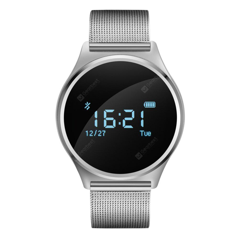M7 Smart Watch para Smartphones com Sistema Android iOS