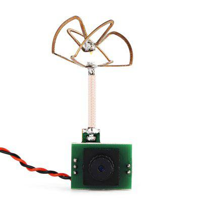 Mini 600TVL AIO FPV Camera