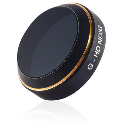 G - HD ND32 Camera Lens Neutral Density Filter