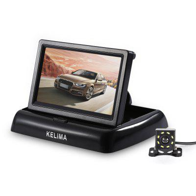 KELIMA Car Display System
