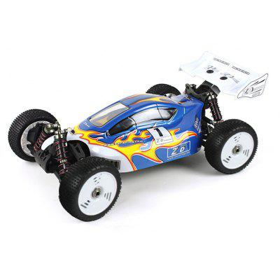 ZD Racing 08425 1:8 Off-road Running RC Truck