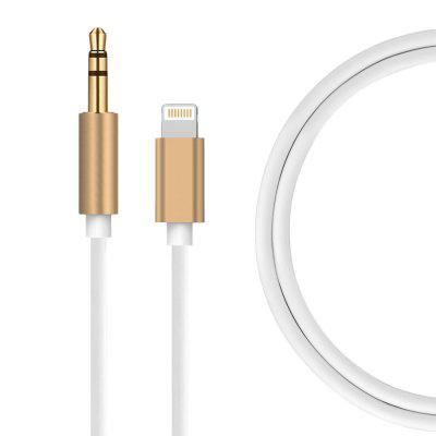 Hat Prince 8 Pin AUX Cable