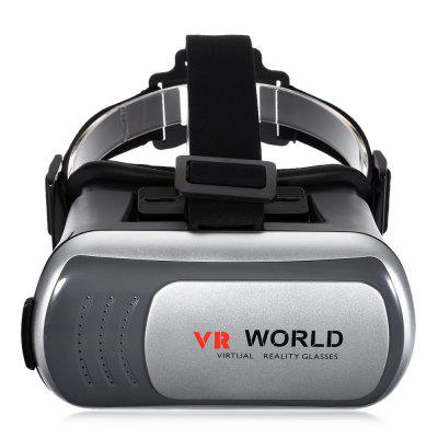 ENATA VT1 Virtual Reality VR 3D Headset Glasses