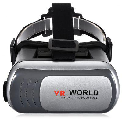 ENATA, VT1, Virtual-Reality, VR-3D-Headset-Brillen