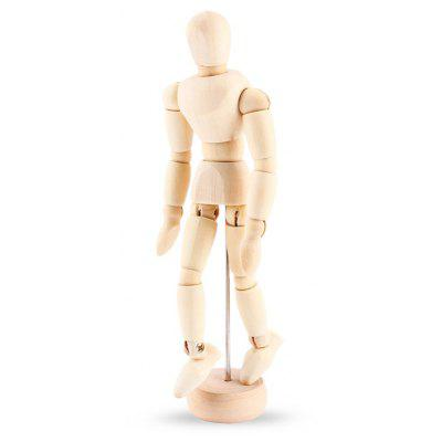 Sectioned Flexible Figure - 5.51 inch