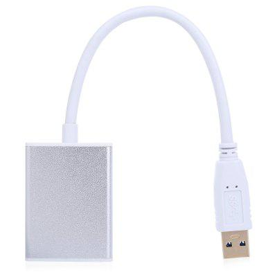 USB 3.0 to HDMI Cable 1080P
