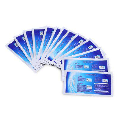 14PCS DataHero Teeth Whitening Strips