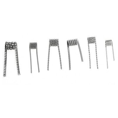 A1 Premade Coils / Heating Wires ( 30pcs )