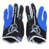 YANHO Cycling Gloves - BLUE