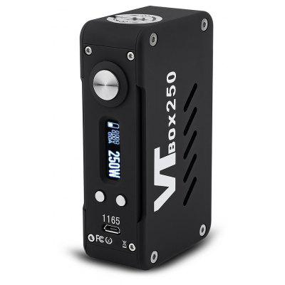 Original VapeCige VT Box 250 TC MOD with DNA 250 Chip