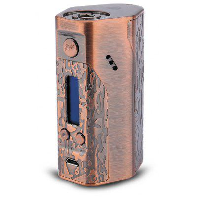 Original WISMEC Reuleaux DNA 200 Chip 200W TC Box Mod