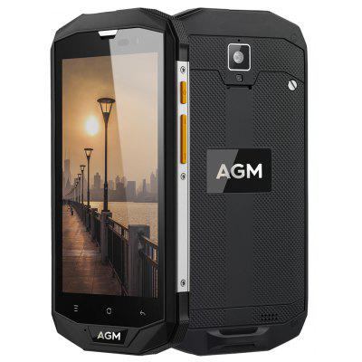 AGM A8 4G Smartphone Image