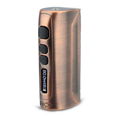 Original IPV Pioneer4you IPVD4 80W TC Box Mod